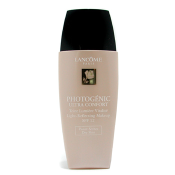 Lancome Photogenic Ultra Confort SPF 12 - 052 Beige Intense