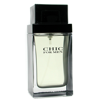 Carolina Herrera Chic Eau De Toilette Spray