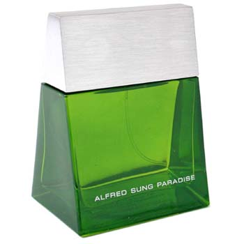 buy Alfred Sung Paradise Eau De Toilette Spray 100ml/3.4oz  skin care shop