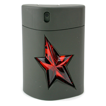 Thierry Mugler B*Men Gomme Rubber Flask Eau De Toilette Spray