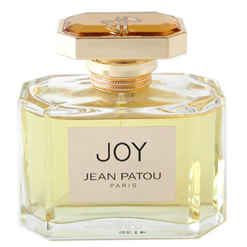 Jean Patou Joy Eau De Toilette Natural Spray ( Nuevo Empaquetado )