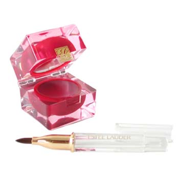 Estee Lauder Pure Color Lip Vinyl Gloss W/Stick #501 Vinyl Berry