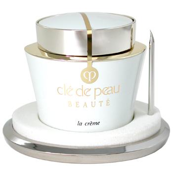 La Creme - Cle De Peau - Skin Care - StrawberryNET.com :  night cream anti aging skin care product anti aging moisturizer skin care facial products