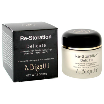 Z. Bigatti Re-Storation Delicate Intensive Hidratante Cream