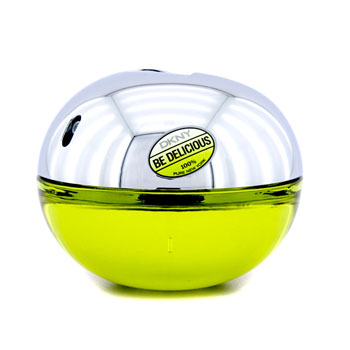 DKNY Be Delicious Eau De Parfum Spray 50ml/1.7oz