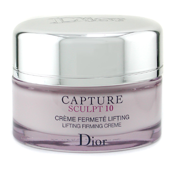 Para a pele da mulher, Christian Dior, Christian Dior Capture Sculpt 10 Lifting Firming Cream 50ml/1.7oz