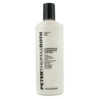 buy Peter Thomas Roth Chamomile Cleansing Lotion 237g/8oz  skin care shop
