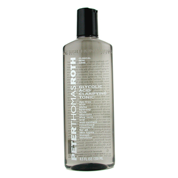 buy Peter Thomas Roth Glycolic Acid Clarifying Tonic 237ml/8oz  skin care shop