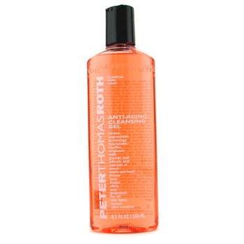 buy Peter Thomas Roth Anti Aging Cleansing Gel 250ml/8.5oz  skin care shop
