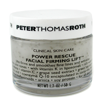 Peter Thomas Roth Power Rescue Facial Firming Lift