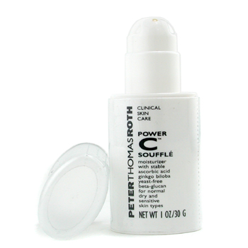 Peter Thomas Roth Power C Souffle