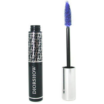 buy Christian Dior Diorshow Mascara - # 258 Azure Blue 11.5ml/0.38oz by Christian Dior skin care shop