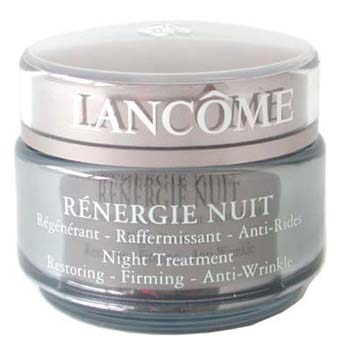 buy Lancome Renergie Night Treatment 50ml/1.7oz skin care shop