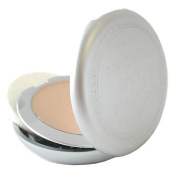 T. LeClerc Compact Maquillaje - No. 02 Creme