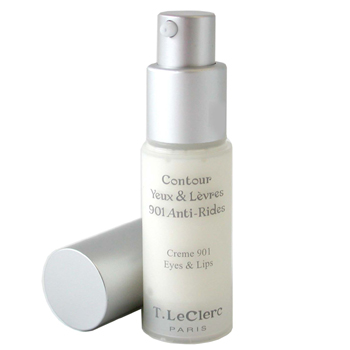 buy T. LeClerc Eyes & Lips Cream 20ml/0.68oz skin care shop
