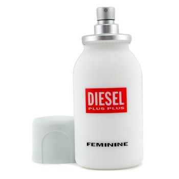 Perfumes femininos, Diesel, Diesel Plus Plus perfume Spray 75ml/2.5oz