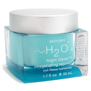 buy H2O+ Night Oasis Oxygenating Rejuvenator 50ml/1.7oz  skin care shop