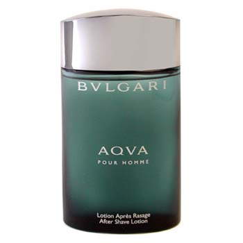 Perfumes masculinos, Bvlgari, Bvlgari Aqva Pour Homme After Shave Splash 100ml/3.4oz