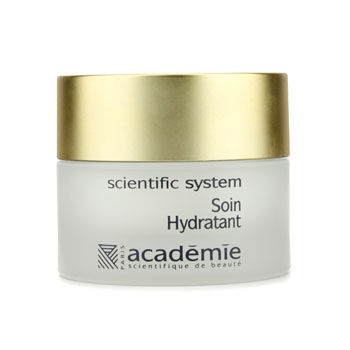 Academie Scientific System Moisturizing Care