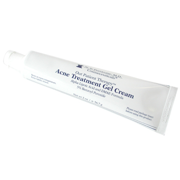 N.V. Perricone M.D. Outpatient Therapy Acne Treatment Gel Cream