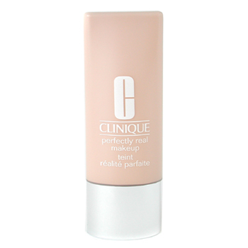 Clinique Perfectly Real MakeUp - #02P