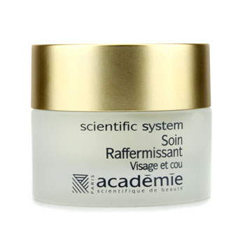Buy Academie Scientific System Firming Care For Face & Neck, Academie online.