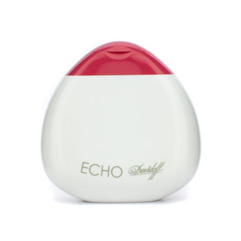 buy Davidoff Echo Woman Light Body Cream 200ml/6.7oz  skin care shop