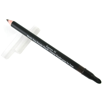 Maquiagens, Elizabeth Arden, Elizabeth Arden Smoky Eyes Powder Pencil - #03 Espresso 1.1g/0.04oz