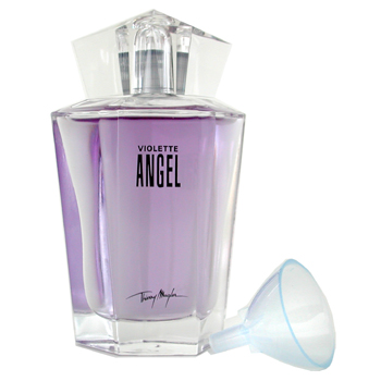 Thierry Mugler Garden Of Star - Violette Angel Eau De Parfum Recambio Bottle