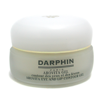 buy Darphin Arovita Eye And Lip Contour Gel (Salon Size) 50ml/1.6oz  skin care shop