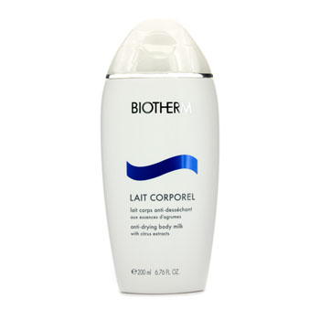 buy Biotherm Anti-Drying Body Milk 200ml/6.7oz  skin care shop