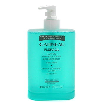 buy Gatineau Floracil Gentle Cleansing Lotion For Eyes (Alcohol Free) 400ml/13.5oz  skin care shop
