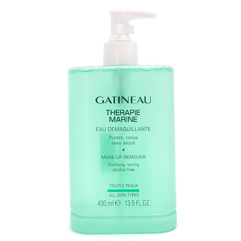 buy Gatineau Therapie Marine Make-Up Remover For All Skin Types 400ml/13.5oz skin care shop