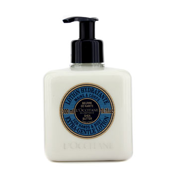 L'Occitane Shea Butter Extra Suave Lotion para Manos y Cuerpo
