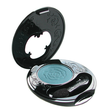 buy Anna Sui Eye Color Accent - #102 (Intense Teal) 2.5g/0.08oz  skin care shop