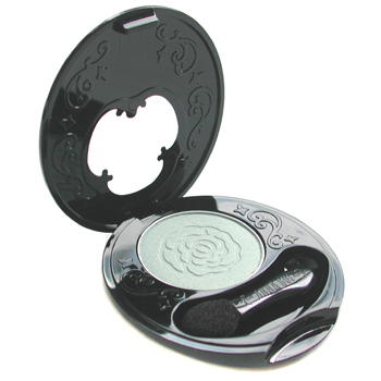 Anna Sui Color Ojos Accent - #900 ( Soft Green Grey )