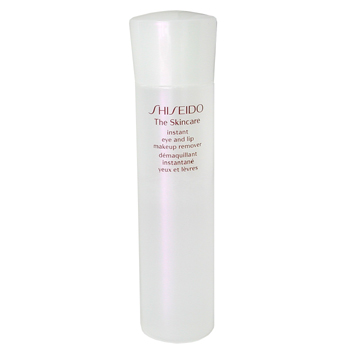 Shiseido The Skincare Instant Eye & Lip Makeup Remover 125ml/4.2oz
