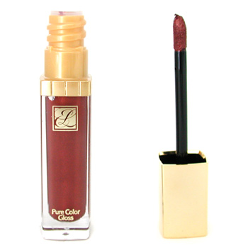 Estee Lauder Pure Color Gloss - 14 Wet Rum 6ml/0.2oz