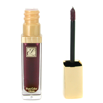 Estee Lauder Pure Color Gloss - 13 Hot Cassis 6ml/0.2oz