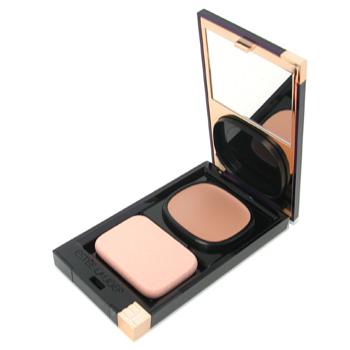 Estee Lauder Ideal Matte Refinishing Compact Makeup SPF12 - #03 Outdoor Beige 11.5g/0.4oz