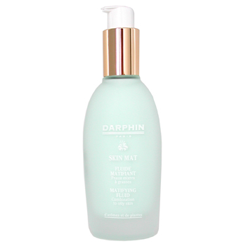 buy Darphin Skin Mat Matifying Fluid (Combination to Oily Skin) 50ml/1.7oz  skin care shop