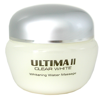 buy Ultima Clear White Whitening Water Massage 70ml  skin care shop