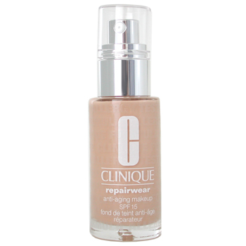 Maquiagens, Clinique, Clinique Repairwear Anti Aging maquiagem SPF15 - # 05 Neutral 30ml/1oz