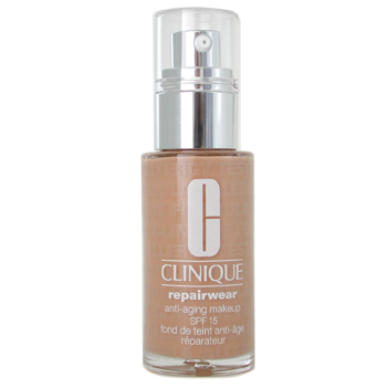 Maquiagens, Clinique, Clinique Repairwear Anti Aging maquiagem SPF15 - # 10 Sand 30ml/1oz