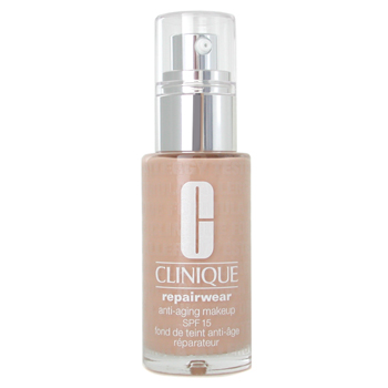 Maquiagens, Clinique, Clinique Repairwear Anti Aging maquiagem SPF15 - # 04 Ivory Petal 30ml/1oz
