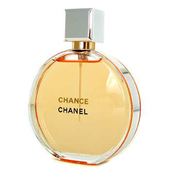 Chanel Chance Eau De Parfum Spray 100ml/3.4oz
