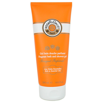 Roge & Gallet Bouquet Imperial Bath & Shower Gel