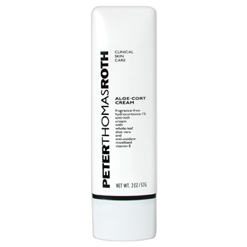 buy Peter Thomas Roth Aloe-Cort Cream 57ml/2oz skin care shop