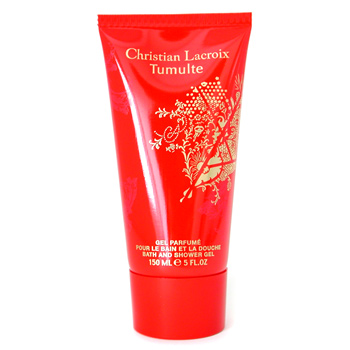 Christian Lacroix Tumulte Bath & Shower Gel 150ml/5oz