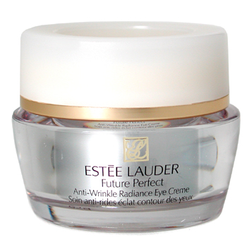 Para a pele da mulher, Estee Lauder, Estee Lauder Future Perfect Anti-Wrinkle Radiance Eye Cream 15ml/0.5oz